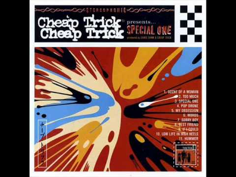 Cheap Trick - Sorry Boy