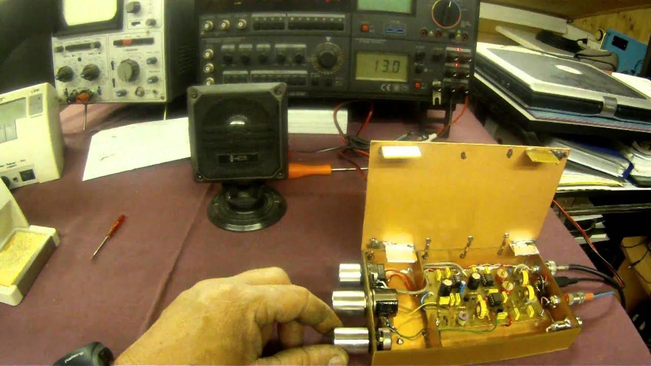 Prparer la licence Radioamateur - EtoileDeLune