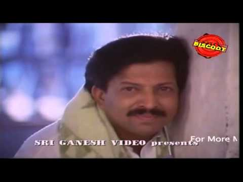 Neenu Nakkare Haalu Sakkare  Kannada Movie Dialogue Scene Vishnuvardhan Anjali video