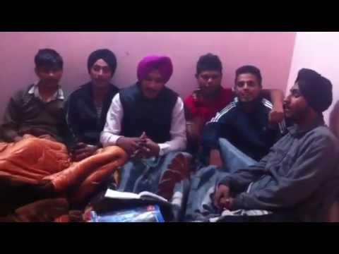 Supply(reappear) 2013 -harjas Pannu Zira video