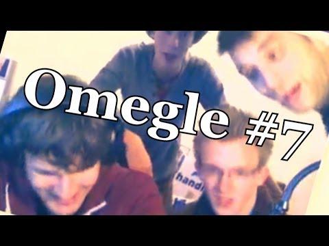 OMEGLE met FANS - HEEL TEAMDDG is HIER! #7