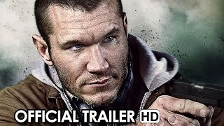The Codemned 2 ft. Randy Orton and Eric Roberts Official Trailer (2015) HD