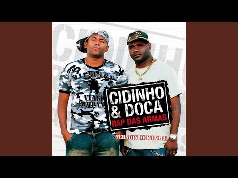 Rap Das Armas (Lucana Rio de Janeiro Mix)