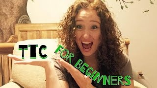 TTC TIPS FOR BEGINNERS || Trying To Conceive Tips