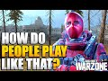 Spectating Random Solos in Warzone | Modern Warfare Solo BR Gameplay Breakdown Tips | #17