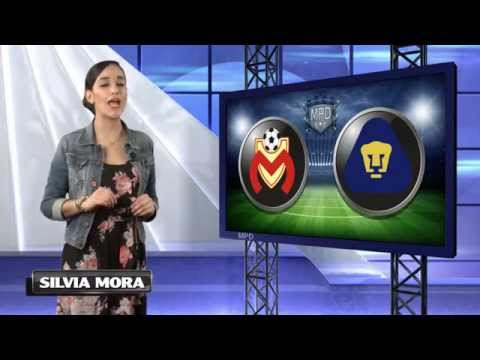 Morelia vs Pumas de la UNAM  | Apuestas Deportivas | Liga MX Torneo Apertura 2014