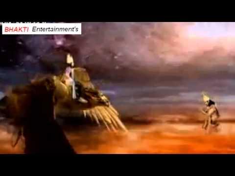 Dasaratha Shani Stotra - ( Dashrata krit shani stuti ) { HD 1080 i / 3D }