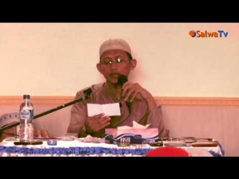 Karekter Wanita Soleha Oleh:Ustadz Badrusalam,Lc - Part 3