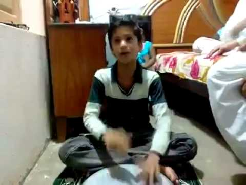 Tumhain Dil Lagi  Amazing Boy Must Watch video