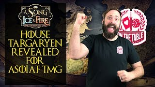 ASOIAF TMG: Targaryen Faction Revealed!