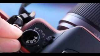 Lumix DMC-G2 Manual Focus Assistant-