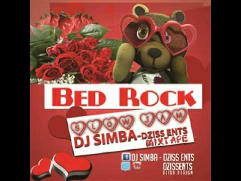 bedroom mixtape slow jams songs dj simba dzissents youtube