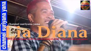 Lia Diana#montok banget#live Dlingo Bantul