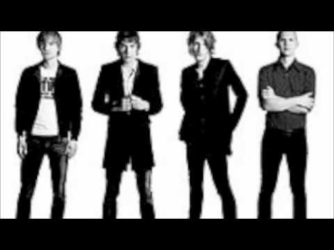 Razorlight - Leave Me Alone