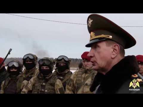 Подавление митинга дальнобойщиков в Дагестане. Жесткий разгон Росгвардией.