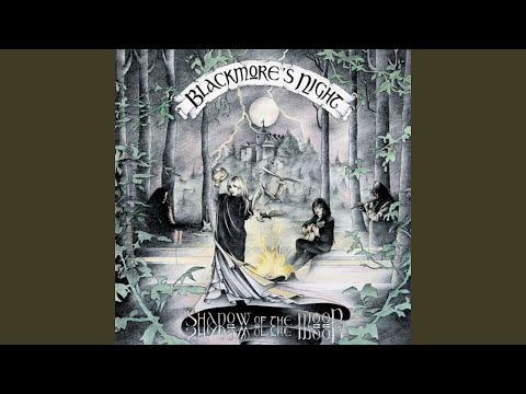Blackmores Night - Clock Ticks On
