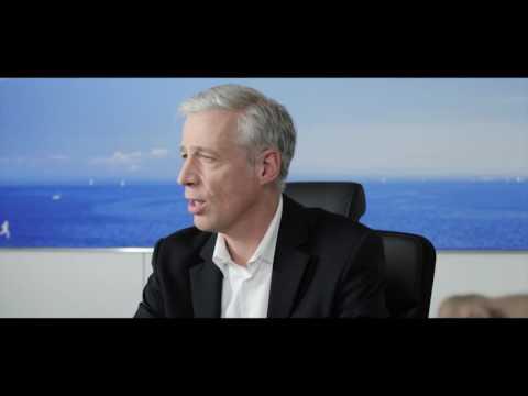 Klaus Tochtermann: Forschung In Der ZBW Zum Thema Digitalisierung Der Wissenschaft