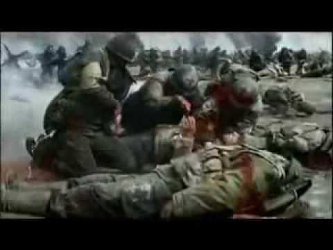 اقوي عملية عسكرية في تاريخ البشرية