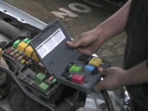 56810 Relay Test Jumper Kit