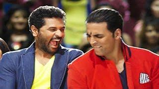Hum Na Tode Full Video Song (Boss) Akshay Kumar Ft  Prabhu Deva