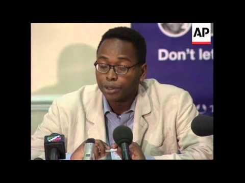 UK: EDINBURGH: COMMONWEALTH TO IMPOSE SANCTIONS ON NIGERIA