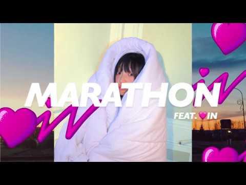 Download Lagu  Deepshower - MARATHON Feat.MIN Mp3 Free