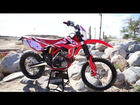 2015 Beta 350RR - Dirtbike Magazine
