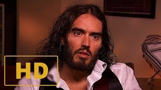 Paradise Featurette - Russell Brand Interview HD (2013) - Julianne Hough