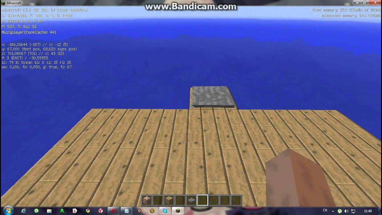Как сделать телепорт с командным блоком