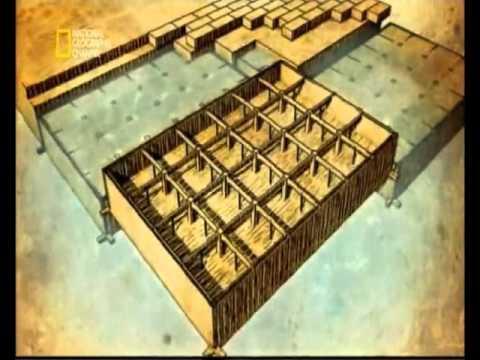 National Geographic -изгубената гробница на Цар Ирод
