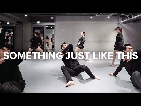 Something Just Like This - The Chainsmokers & Coldplay / Jay Kim Choreography