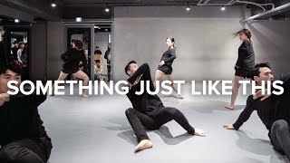 download musica Something Just Like This - The Chainsmokers & Coldplay Jay Kim Choreography