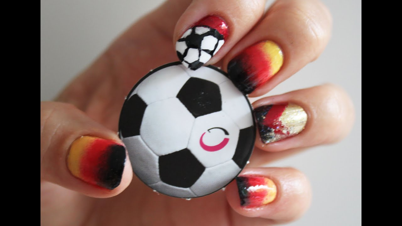 Germany Supporting Nail