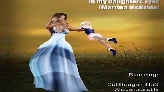In my Daughters Eyes Martina McBride