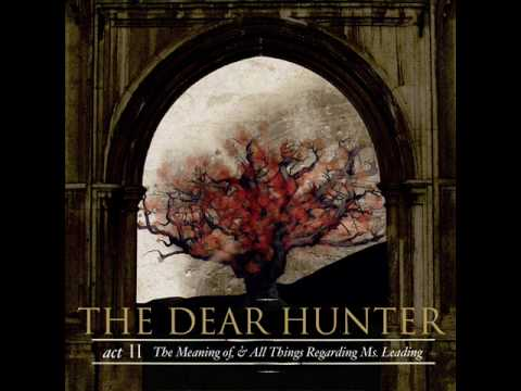 The Dear Hunter - Blood Of The Rose