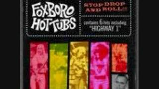 Watch Foxboro Hot Tubs Pieces Of Truth video