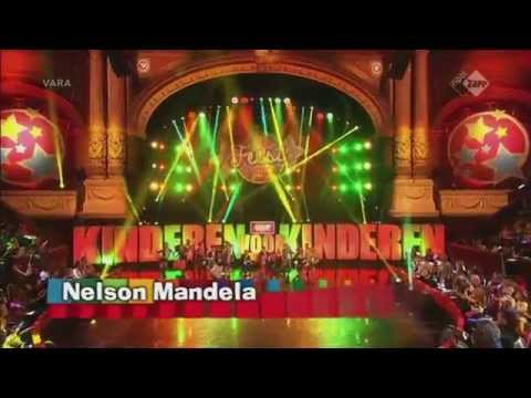 Kinderen voor Kinderen 35 - Nelson Mandela