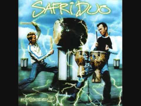 safri Duo - The Bongo Song
