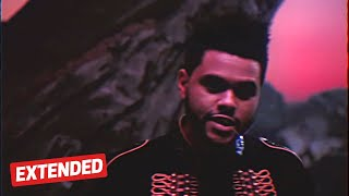 The Weeknd - I Feel It Coming ft. Daft Punk EXTENDED 10 Minute
