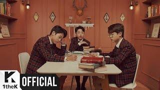Download Lagu [MV] JOWOOCHAN, PARKHYUNJIN, ACHILLO (조우찬, 박현진, 에이칠로) _ OGZ (PROD. GroovyRoom) Gratis STAFABAND