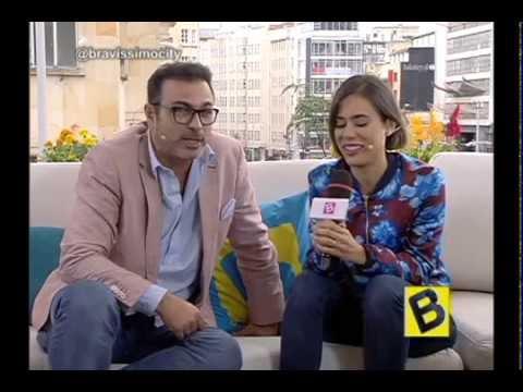 Carolina Ramírez y Mariano Bacaleinik nos hablaron de #Burundanga (1/2)