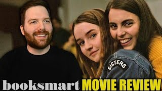 Booksmart - Movie Review