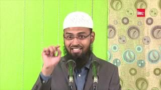 WAQIA - Abu Ayyub Ansari RA Ka Allah Ki Rah Me Qurban Hone Ka Jazba By Adv. Faiz Syed