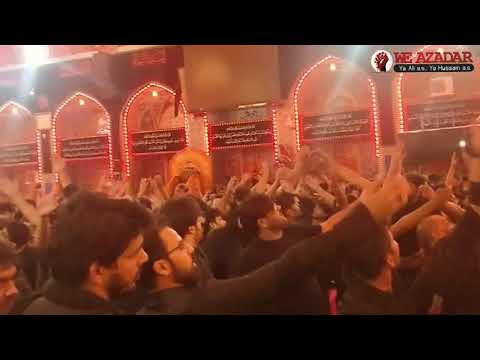 Live Matam Haram E Imam Hussain as 1440 Nohay Matam More Video For Subscribe This Channel