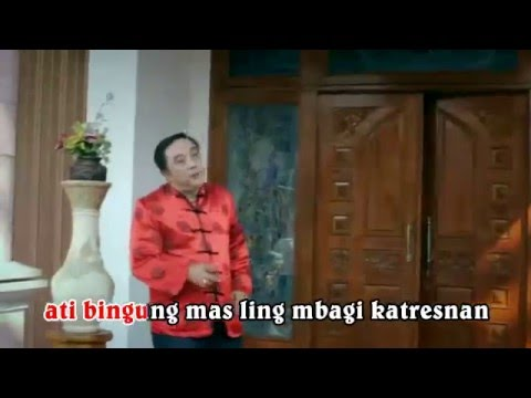 Campursari Bojoloro Mandarin Jawa