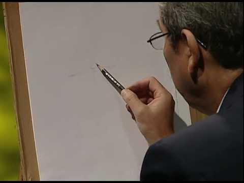 Drawing a mouth 1 / Dibujo de boca 1