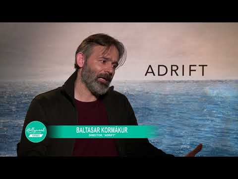 ADRIFT Director Baltasar Kormakur Shares Casting Shailene Woodley And More (2018)