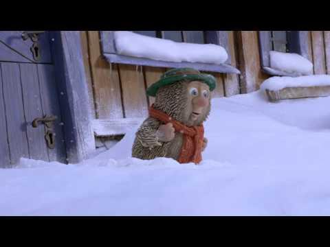 Solan og Ludvig - Jul i Flåklypa (trailer) Kinopremiere 8. november!