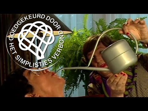 Een plassexvideo van Ralph en Thea Ternauw - Van Kooten en De Bie