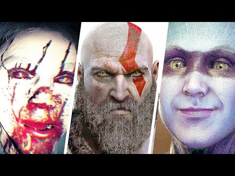 TOP 20 UPCOMING GAMES OF 2017 (PS4/Xbox One/PC)